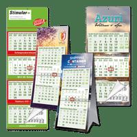eco-maandkalenders